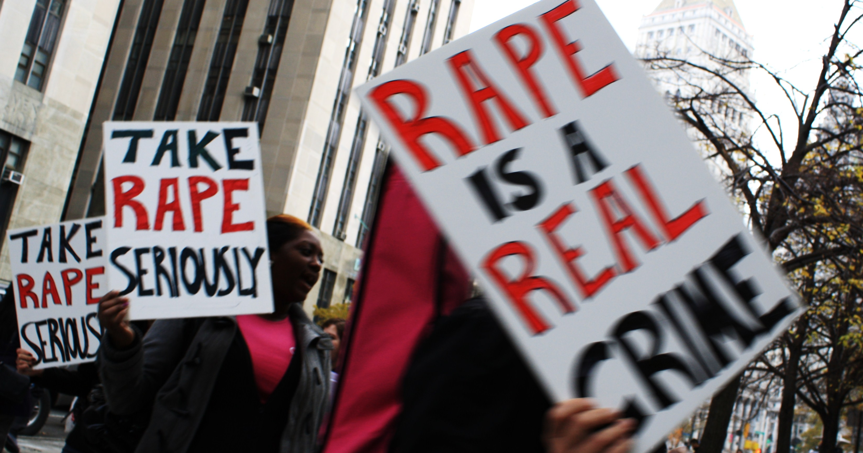what is rape Rape culture is a term that was coined by feminists in the united states in the 1970's it was designed to show the ways in which society blamed victims of sexual.