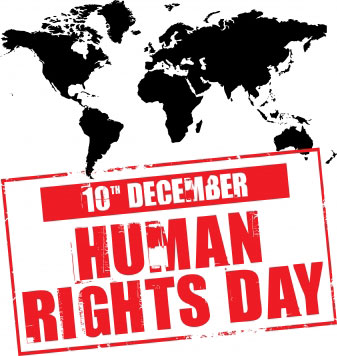 Human Rights! What does it mean?