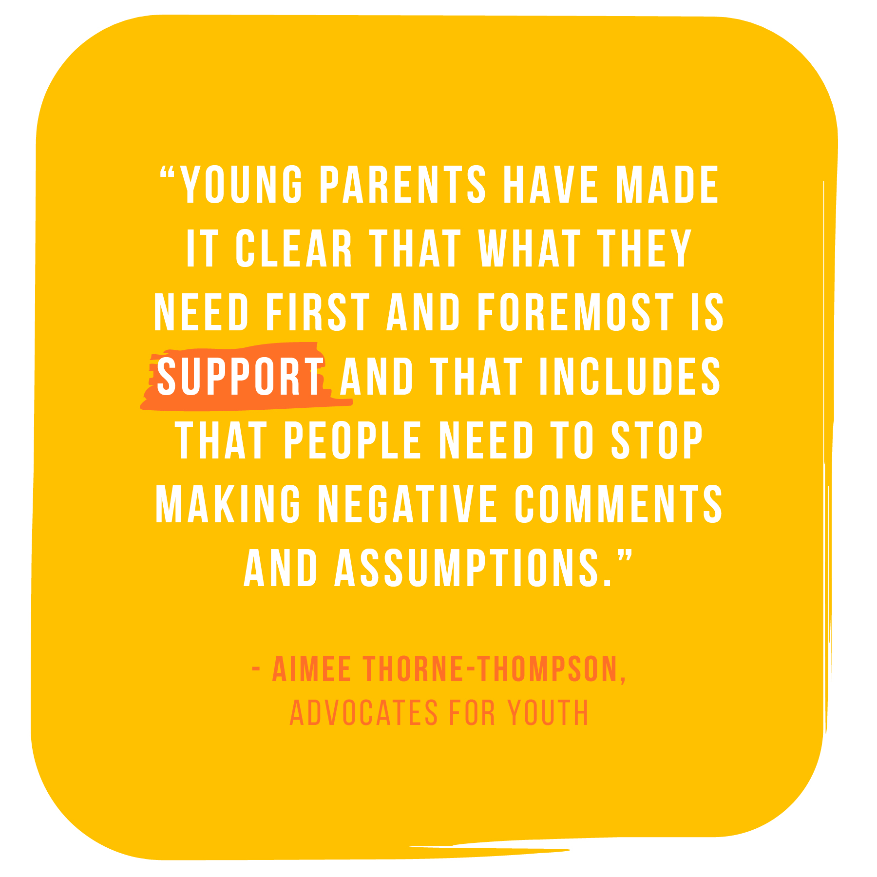 Resilience Quotes Stigma And Resilience Supporting Young Parents And Two Sides To